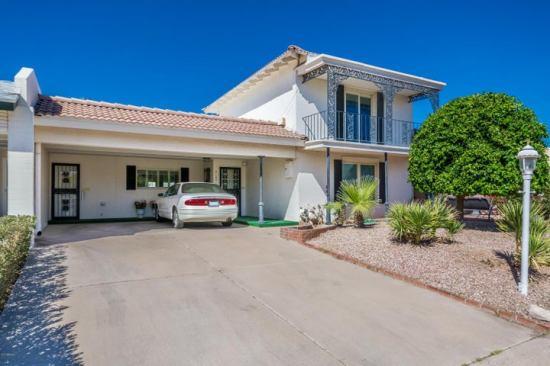 5102 N 78th Street, Scottsdale, AZ 85250