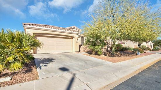 4072 E Narrowleaf Drive, Gilbert, AZ 85298