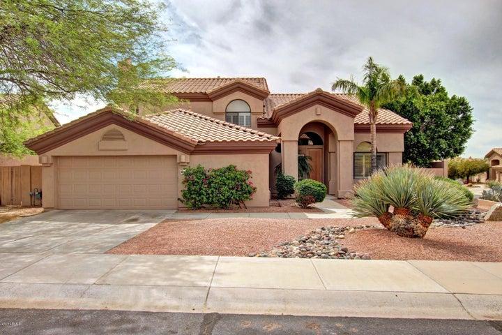 12309 E POINSETTIA Drive, Scottsdale, AZ 85259
