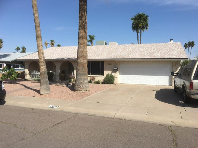 2422 E LA JOLLA Drive, Tempe, AZ 85282