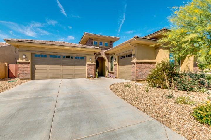 2326 N 156TH Drive, Goodyear, AZ 85395