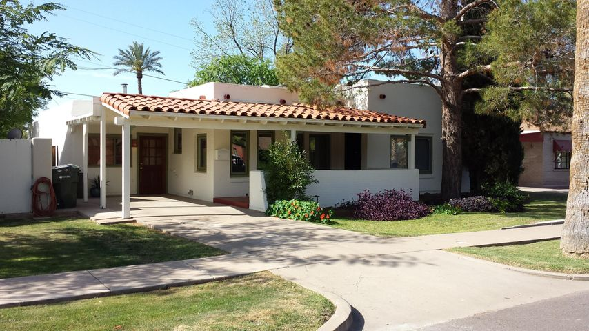 1539 E CHEERY LYNN Road, Phoenix, AZ 85014