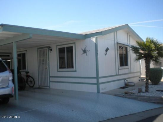 5735 E MCDOWELL Road, 80, Mesa, AZ 85215