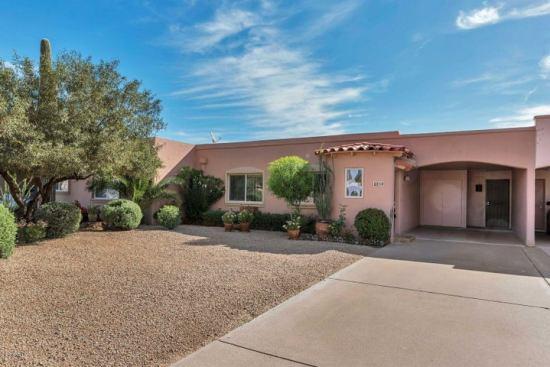 4819 N MILLER Road, Scottsdale, AZ 85251