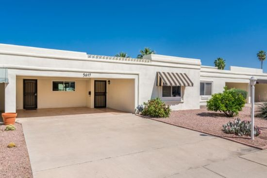 5417 N 78th Street, Scottsdale, AZ 85250