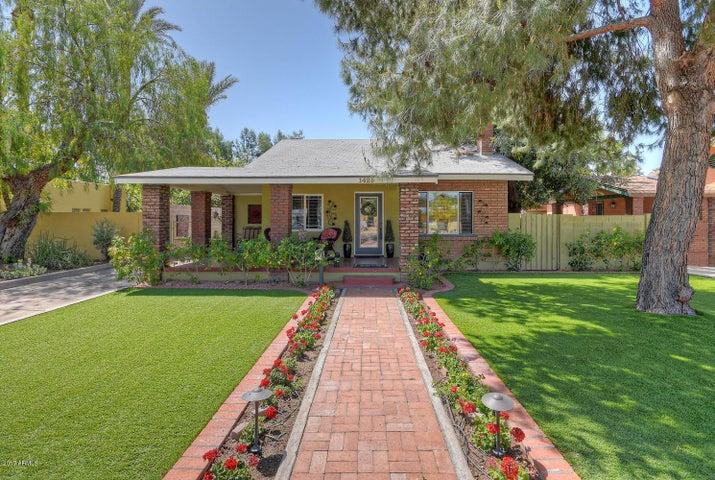 1425 E Flower Street, Phoenix, AZ 85014