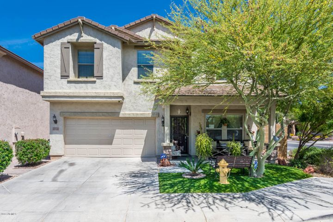 2224 W MONTE CRISTO Avenue, Phoenix, AZ 85023