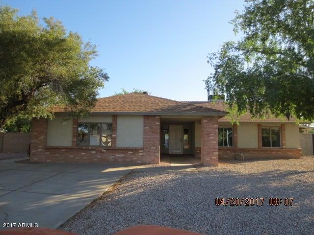 2306 W MANOR Court, Chandler, AZ 85224