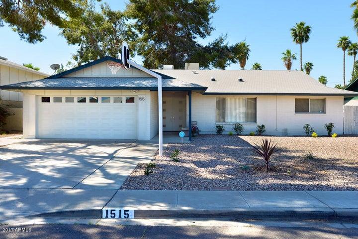 1515 E BELL DE MAR Drive, Tempe, AZ 85283