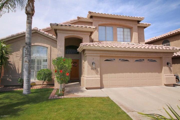 9614 E FRIESS Drive, Scottsdale, AZ 85260