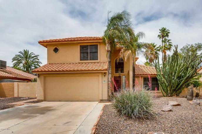 5450 E GRANDVIEW Road, Scottsdale, AZ 85254