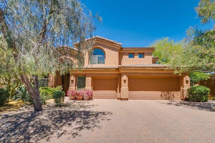 14154 E DESERT COVE Avenue, Scottsdale, AZ 85259