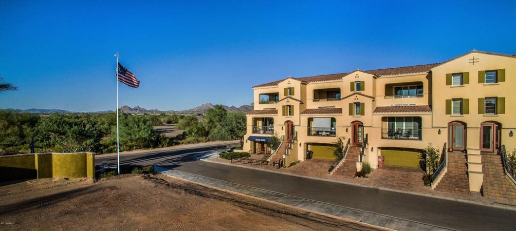 17645 N 77TH Place, Scottsdale, AZ 85255