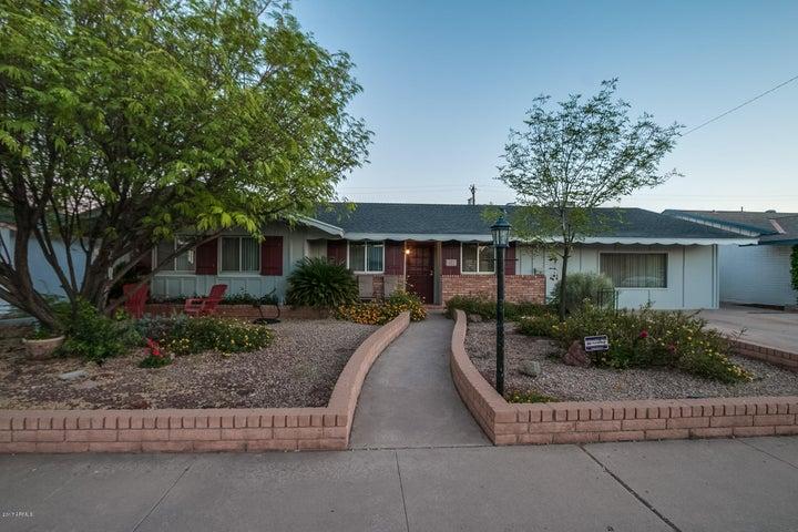 7513 E WINDSOR Avenue, Scottsdale, AZ 85257