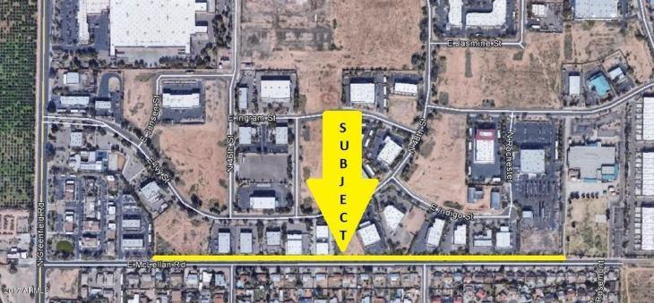 0 E McLellan Road, B, Mesa, AZ 85205