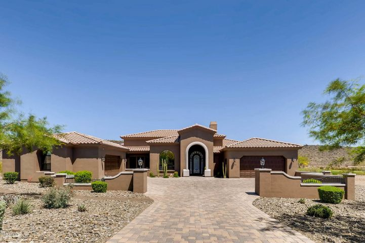 30931 N 118TH Lane, Peoria, AZ 85383
