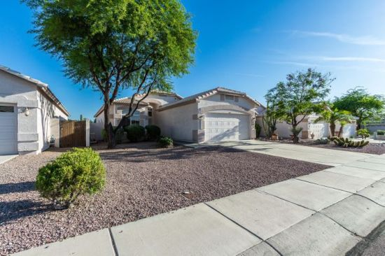 11057 W ORAIBI Drive, Sun City, AZ 85373