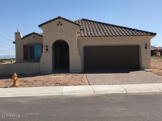 27496 W MOHAWK Lane, Buckeye, AZ 85396