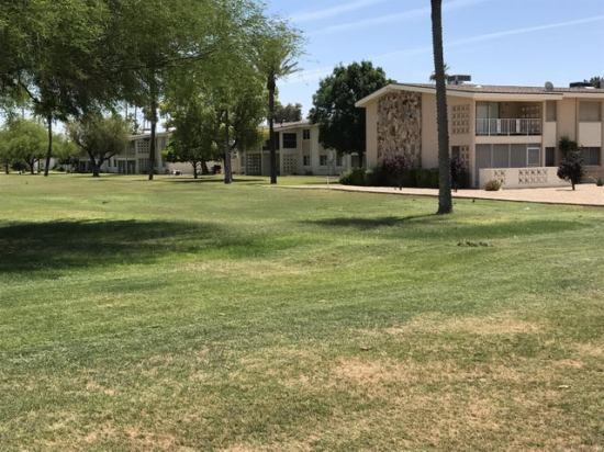 10834 N FAIRWAY Court W, Sun City, AZ 85351