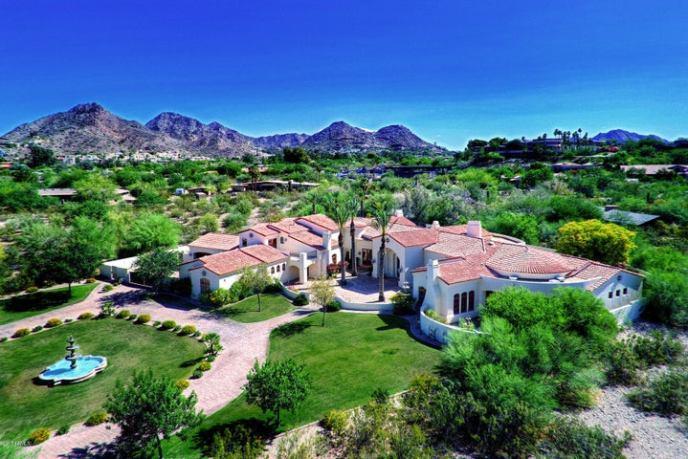 6021 N 37TH Place, Paradise Valley, AZ 85253