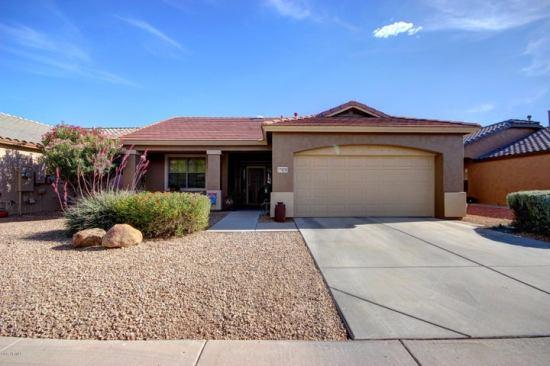 17609 W BABBITT Drive, Surprise, AZ 85374