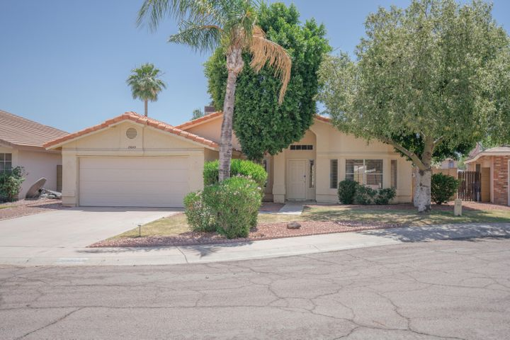 23645 N 39TH Lane, Glendale, AZ 85310
