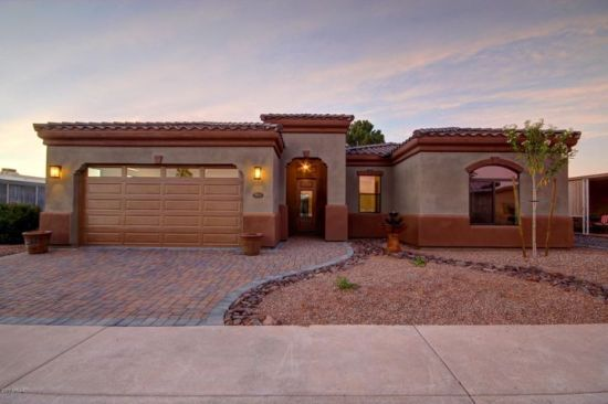 5828 E PLAYER Place, Mesa, AZ 85215