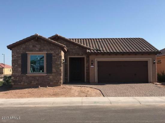 26542 W CAT BALUE Drive, Buckeye, AZ 85396