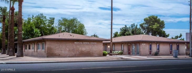 3143 N 32ND Street, Phoenix, AZ 85018