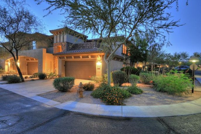 19700 N 76TH Street, 2058, Scottsdale, AZ 85255