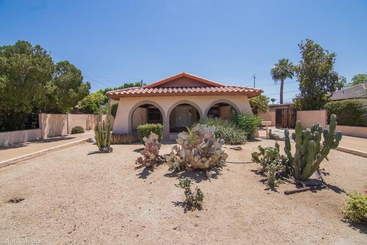 2813 N 8TH Avenue, Phoenix, AZ 85007