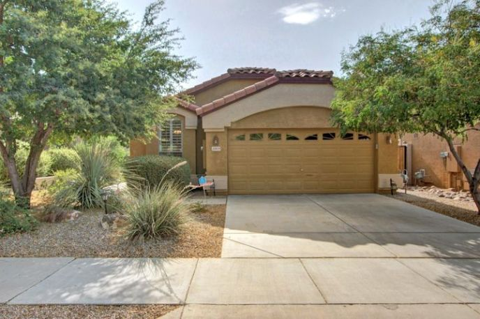 20929 N 37TH Place, Phoenix, AZ 85050