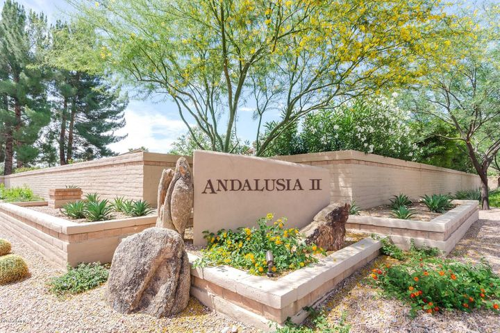 Entry in Andalusia II