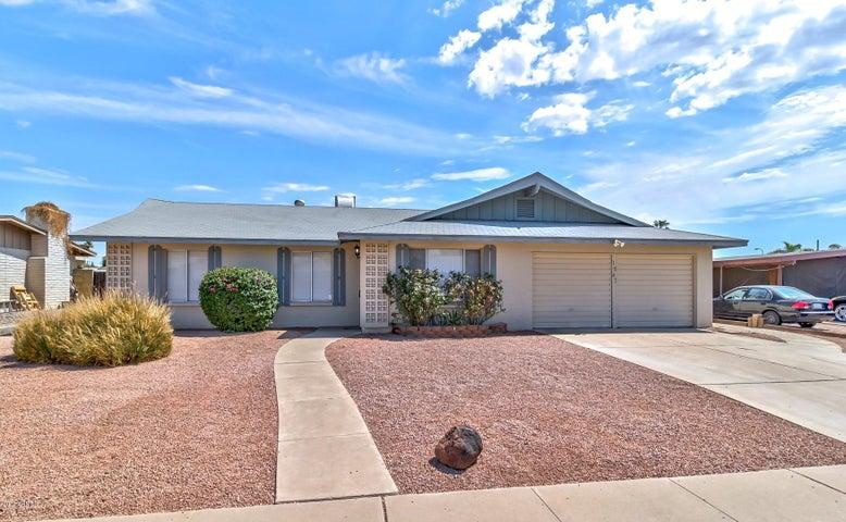 1647 E PALMCROFT Drive, Tempe, AZ 85282