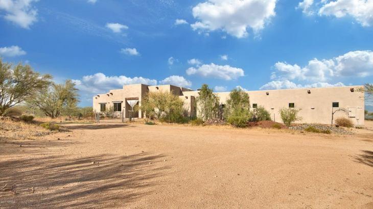 13624 E CAVEDALE Drive, Scottsdale, AZ 85262