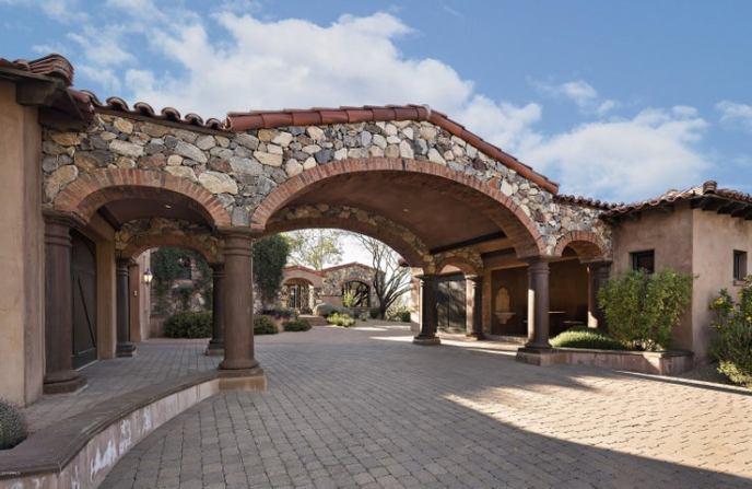 27854 N 96TH Place, Scottsdale, AZ 85262