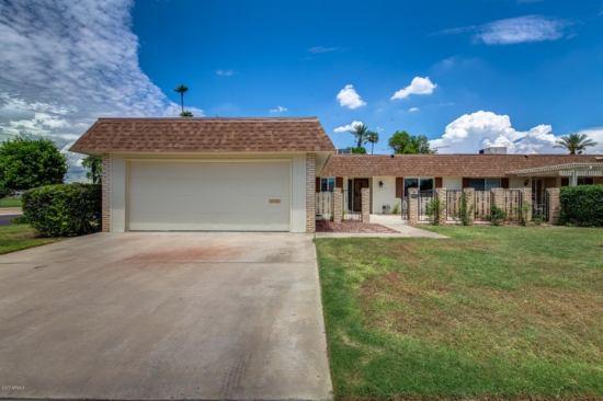 10664 W TROPICANA Circle, Sun City, AZ 85351