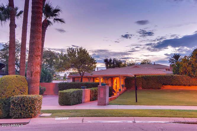 1814 PALMCROFT Way NW, Phoenix, AZ 85007