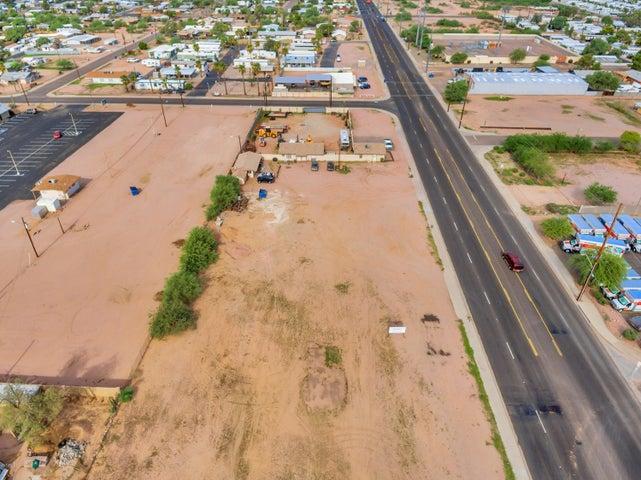 2105 W SUPERSTITION Boulevard, Apache Junction, AZ 85120