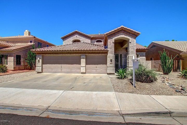 2360 E BINNER Drive, Chandler, AZ 85225