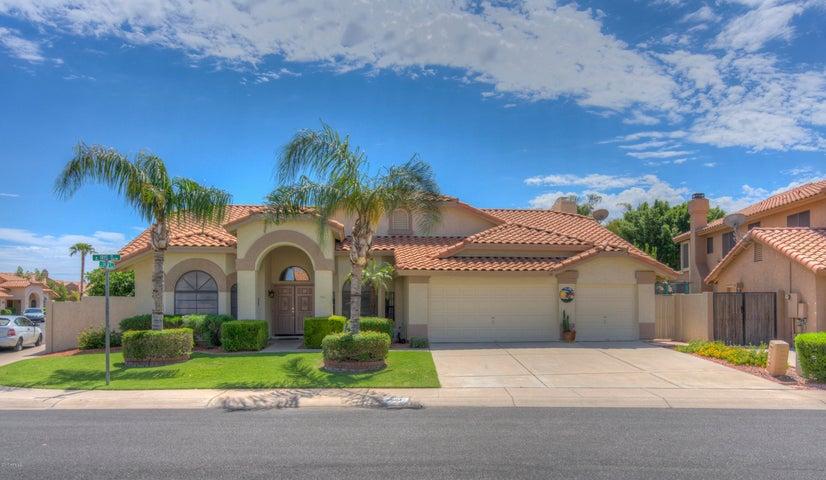 901 W Iris Drive, Gilbert, AZ 85233