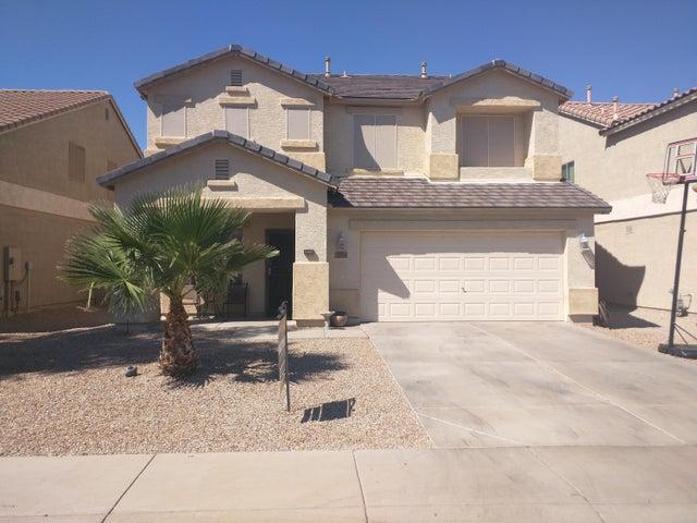 3274 W MINERAL BUTTE Drive, Queen Creek, AZ 85142
