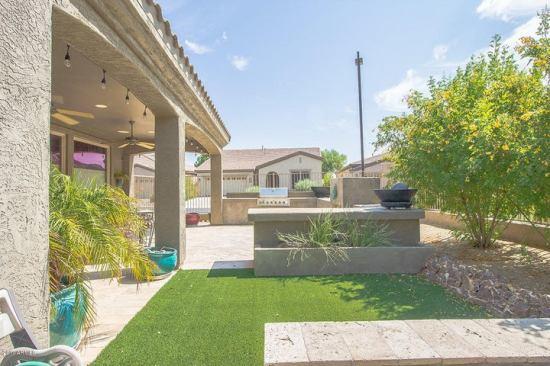 4287 E NARROWLEAF Drive, Gilbert, AZ 85298