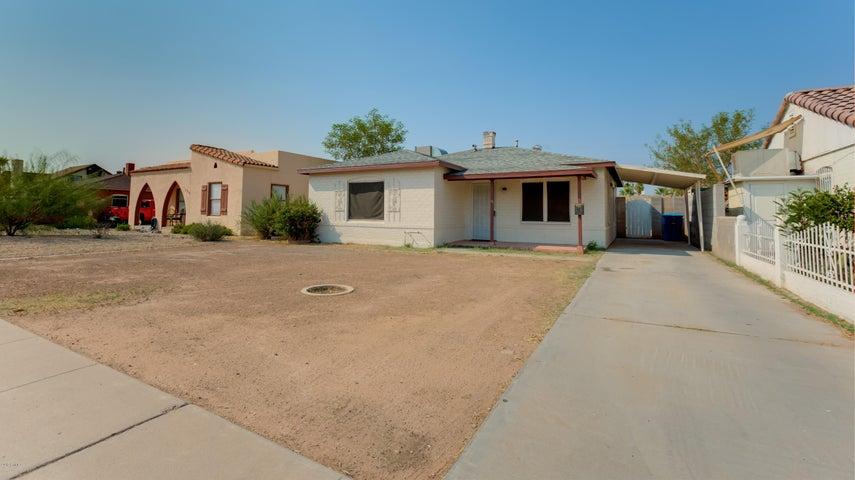 1718 E Culver Street, Phoenix, AZ 85006