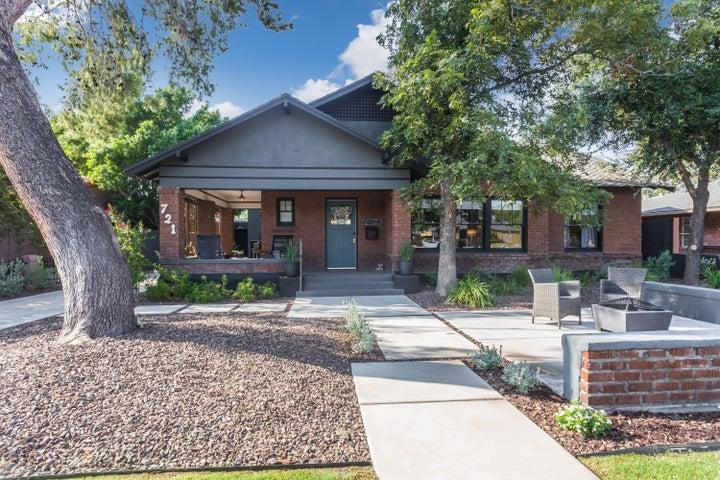 721 W Willetta Street, Phoenix, AZ 85007