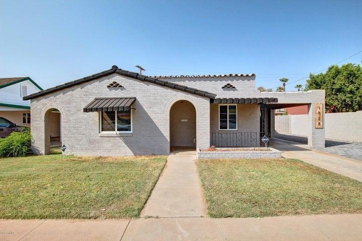 1528 E EARLL Drive, Phoenix, AZ 85014