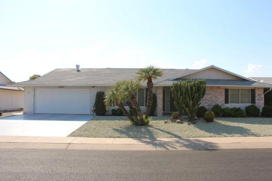 19818 N 129TH Drive, Sun City West, AZ 85375