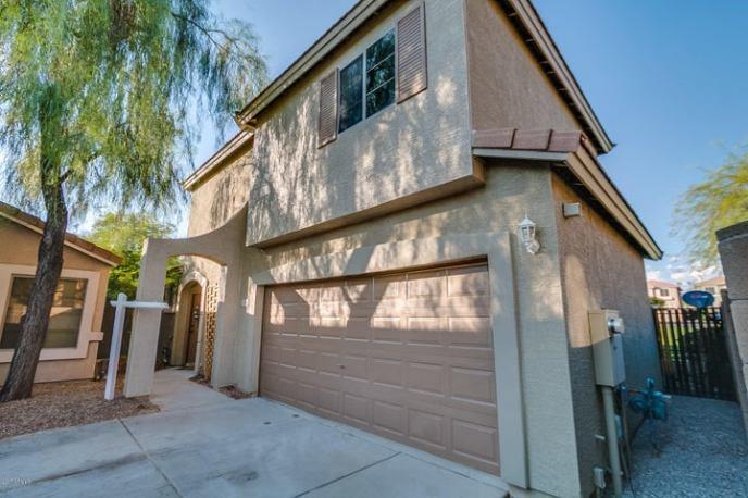 21828 N 40TH Way, Phoenix, AZ 85050