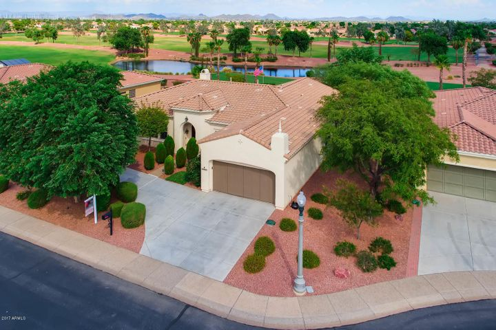 Water, Golf, Country Club Lot