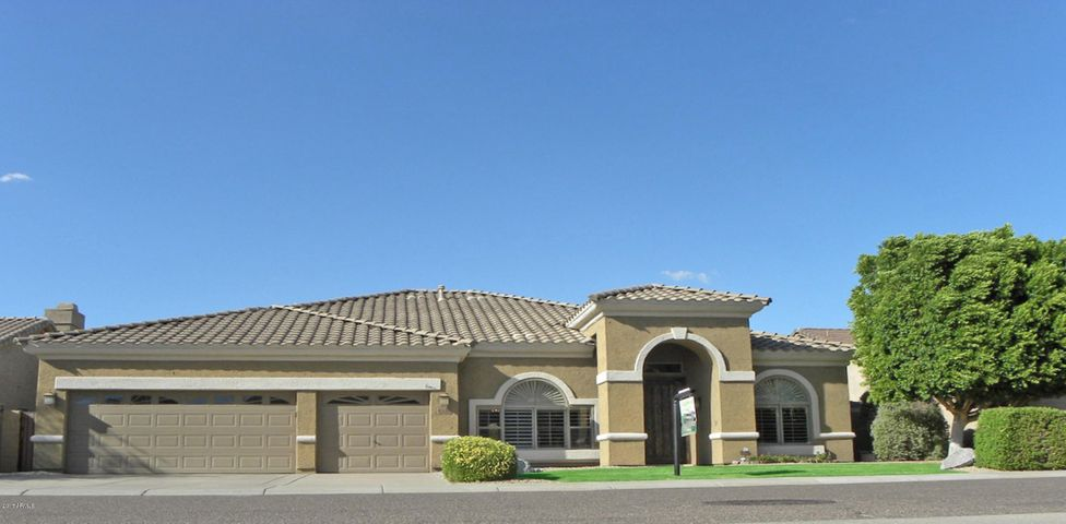 5226 E Helena Drive, Scottsdale, AZ 85254